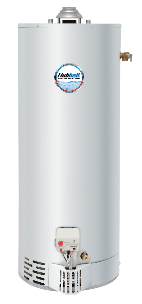 gas burner water heater